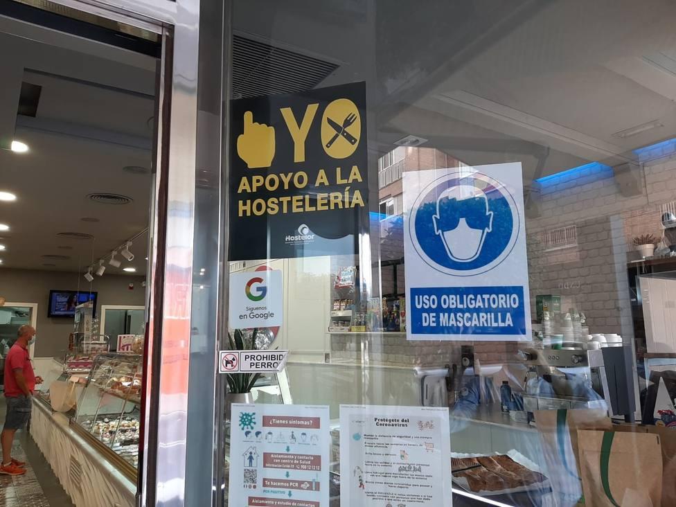 """Ceclor y Cámara Comercio piden """"ayudas sin demoras"""" para salvar tejido productivo Lorca"""