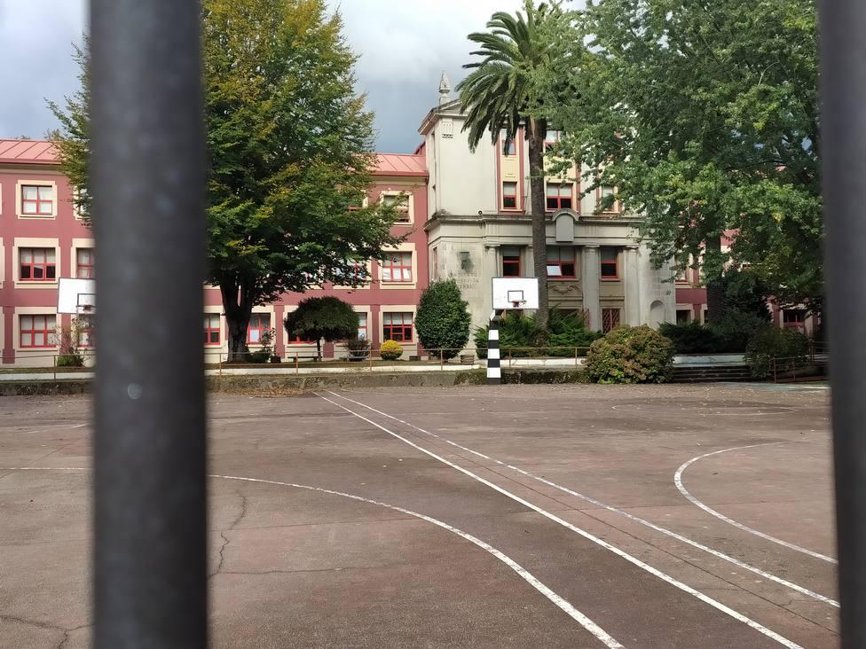 Instituto Concepción Arenal, Ferrol