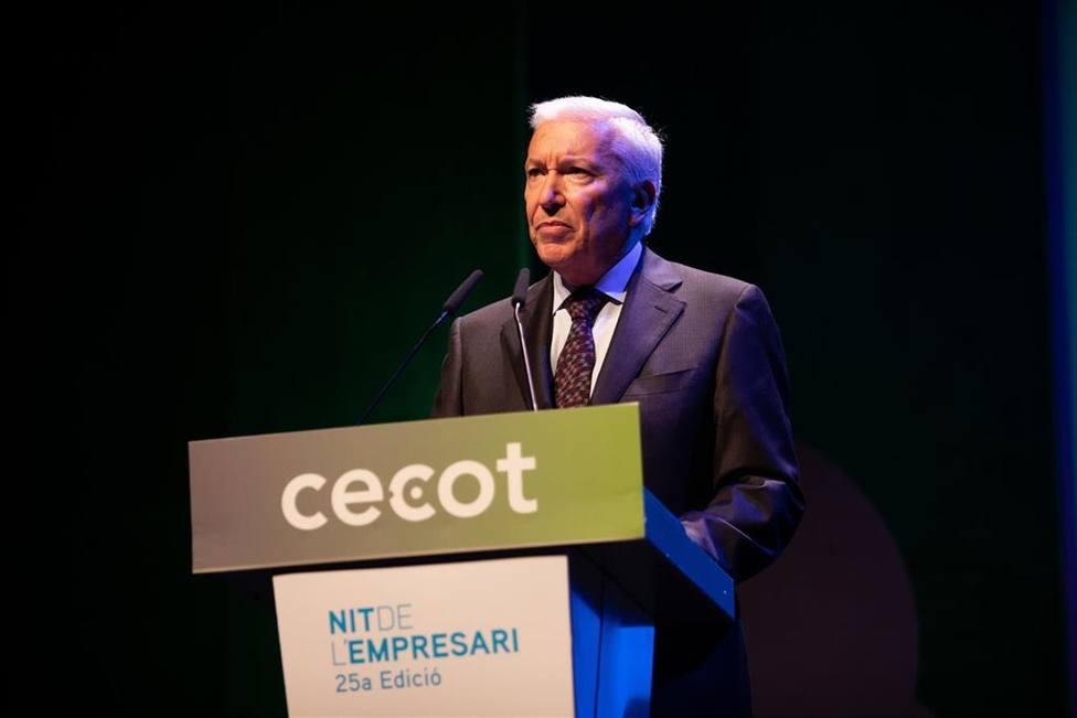La Cecot asegurá que subir el IVA de educación y sanidad privada agravará el colapso de servicios públicos