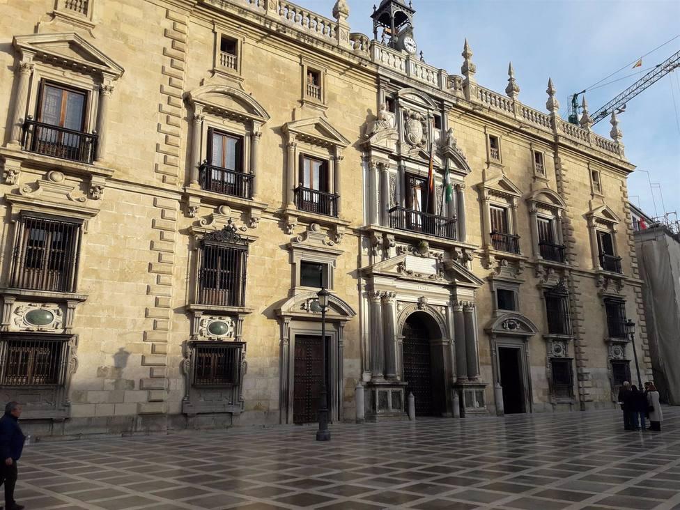 Granada.- Tribunales.- Piden 6 años de prisión para el expresidente del Colegio de Gestores Administrativos por estafa