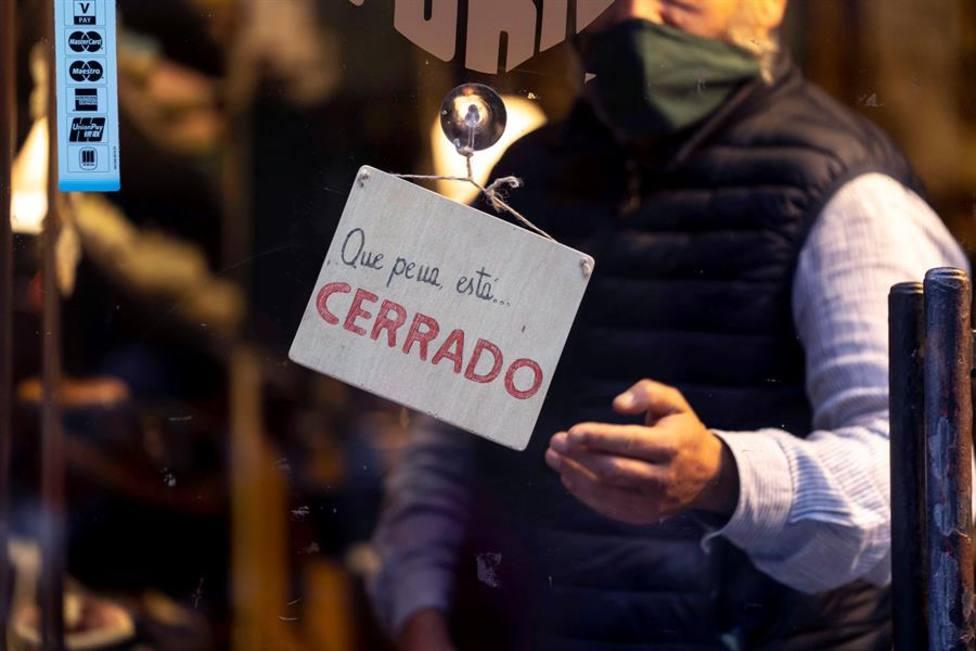 CORONAVIRUS | Andalucía suma 62 muertes y 3.380 positivos en 24 horas