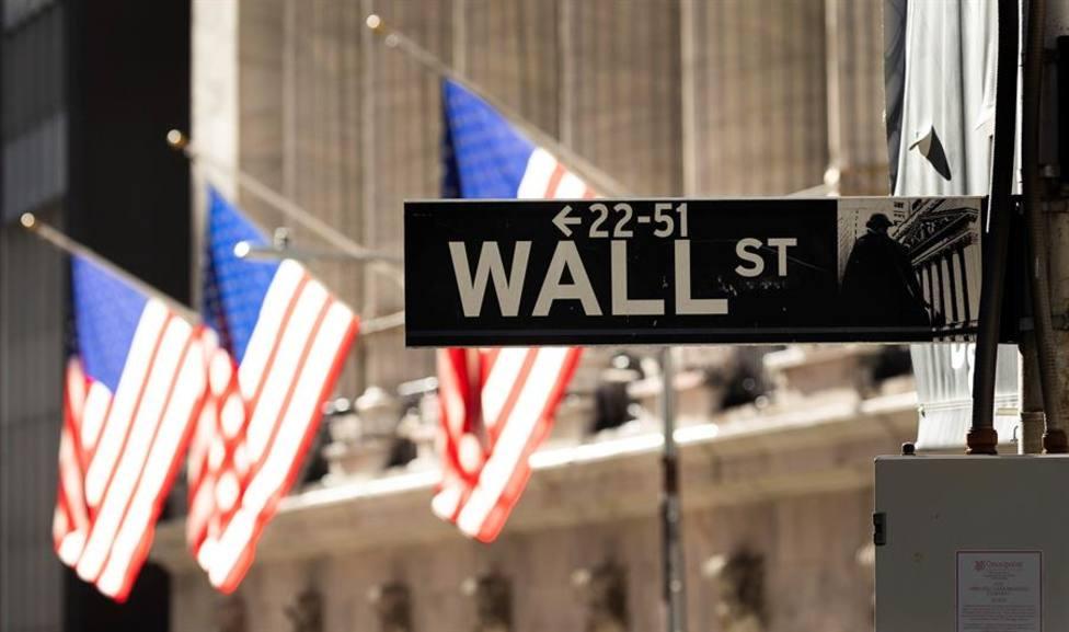 """La Bolsa hace una parada y fonda en un día marcado por el """"thanksgiving"""" en Estados Unidos"""