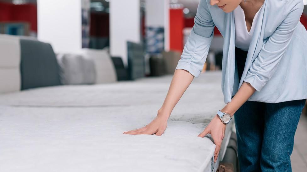 Comprar un colchón nuevo: esto es lo que debes saber antes de decidirte -  Sevilla - COPE