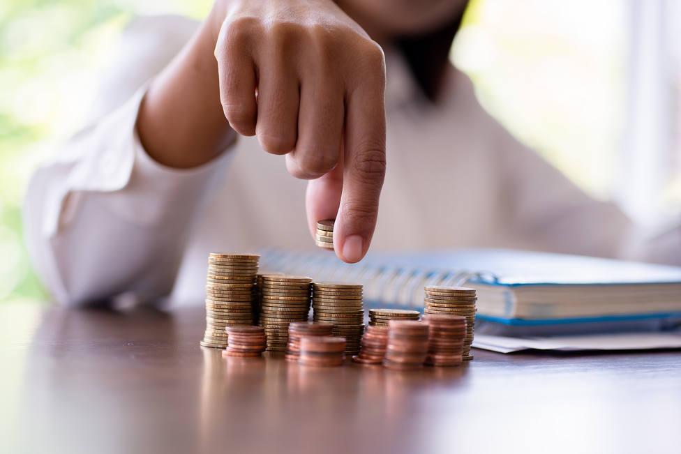Así subirá el salario mínimo en los países de nuestro entorno