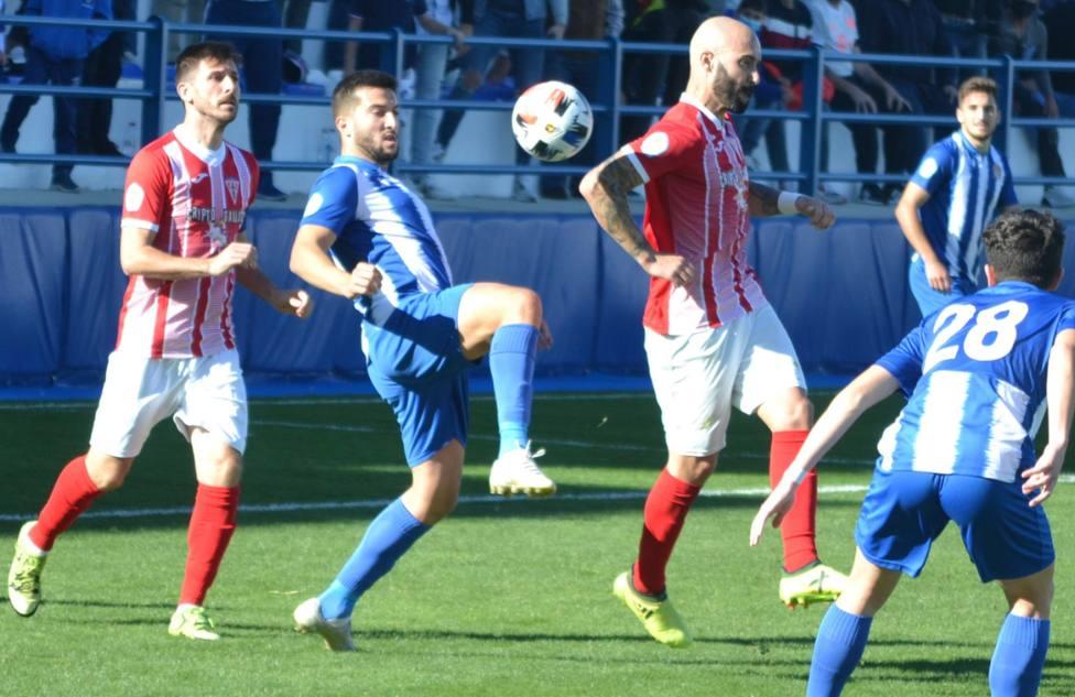 El Águilas FC quiere debutar con buen pie y recortar puntos con el Pulpileño