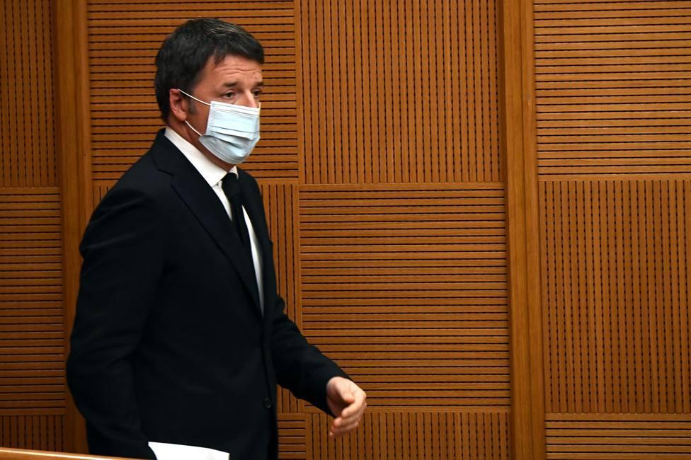 Renzi rompe el Gobierno de Italia tras su pulso con Conte y deja al país al borde de las elecciones