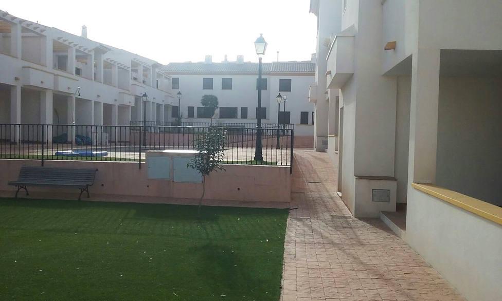 Cajamar pone a la venta 3.028 inmuebles en Almería con descuentos de hasta el 60%