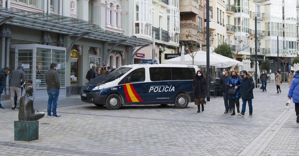 La Incidencia Acumulada en La Rioja certifica el bajón de casos COVID mientras la batalla más dura está en UCI