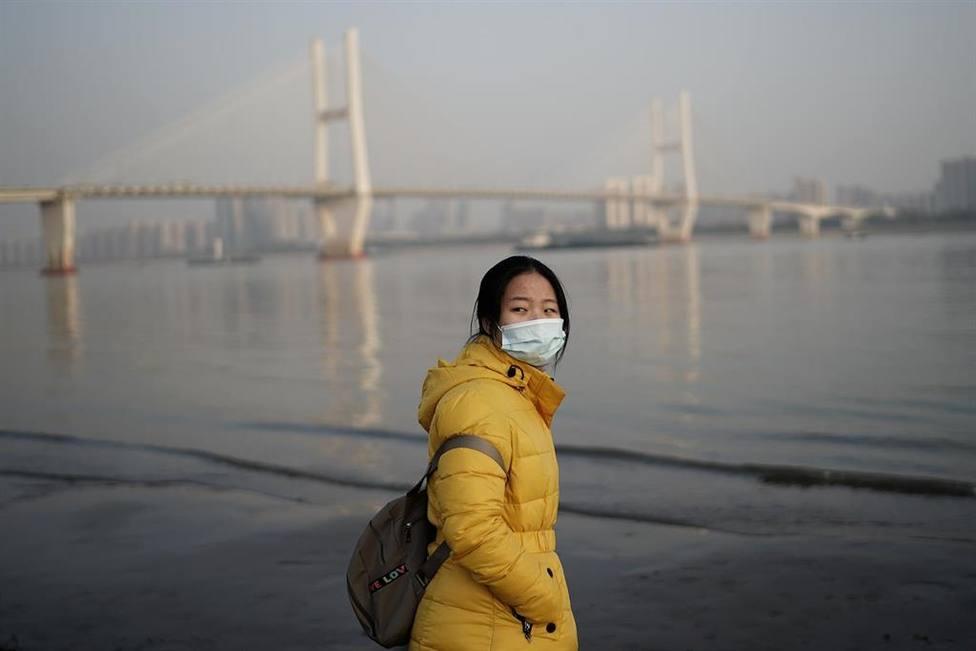 EEUU pide a la OMS un informe independiente y sin alteración china de su viaje al origen de la pandemia