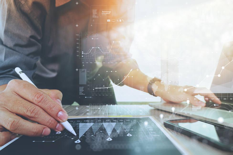 Negocios conectados: ¿cómo están las empresas españolas en cuanto a la digitalización?