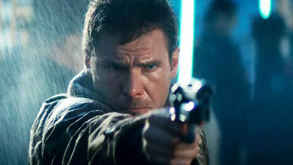 Blade Runner, Robocop y Bruce Lee, este fin de semana, en TRECE