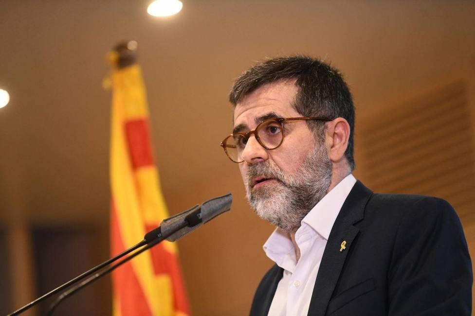 Jordi Sànchez asegura que Aragonès tiene poco interés en su último discurso para buscar complicidades