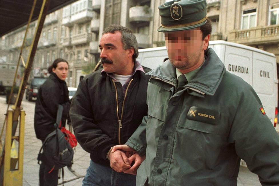Buscan al Rambo gallego tras no regresar a prisión después de un permiso