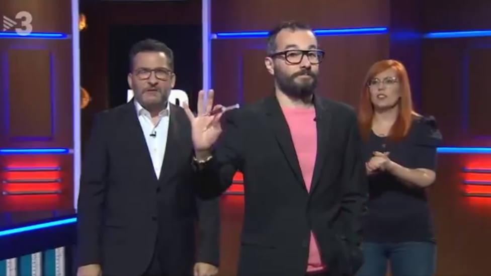 Se rio de los andaluces e insultó a Cayetana: el colaborador de TV3 que ahora pone a Felipe VI en su diana