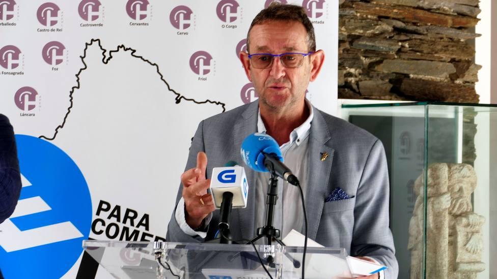 La asociación de hosteleros felicitó al Nito y al España por sus Soles Repsol
