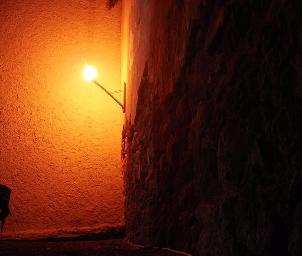 Almócita retoma la Noche de los candiles con conciertos y sin apagar su alumbrado