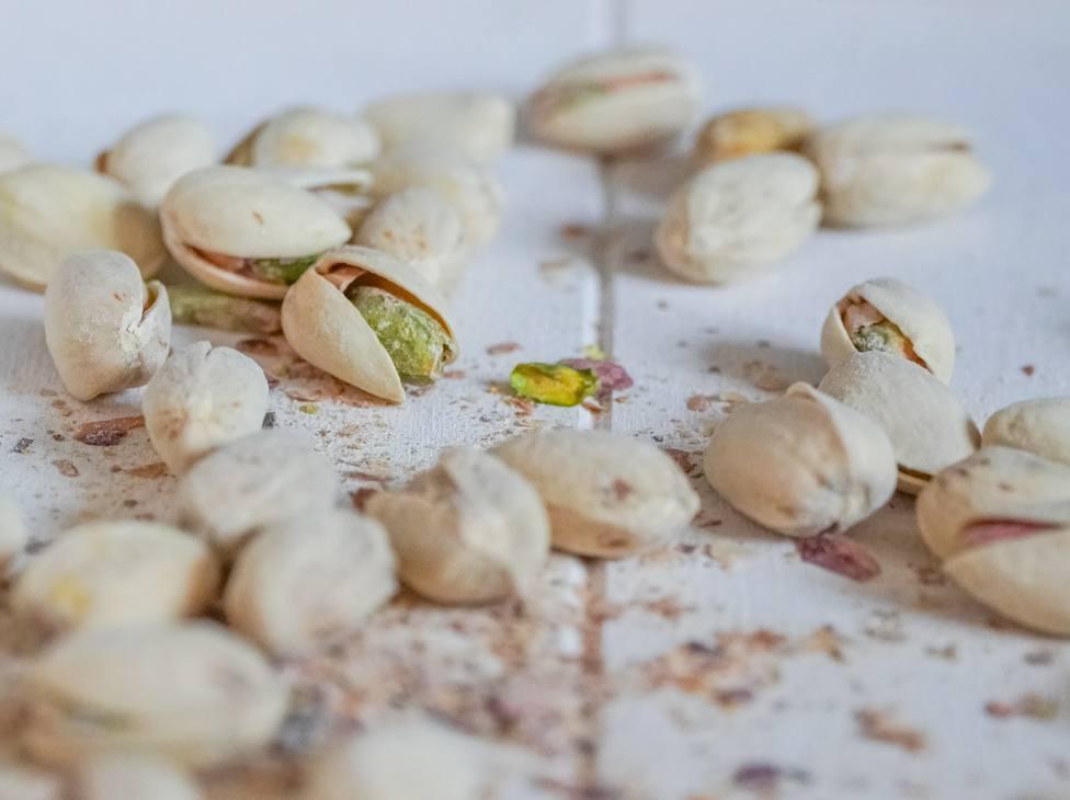 Estos son los beneficios de los pistachos para la salud, ¿qué cantidad debemos comer cómo máximo?