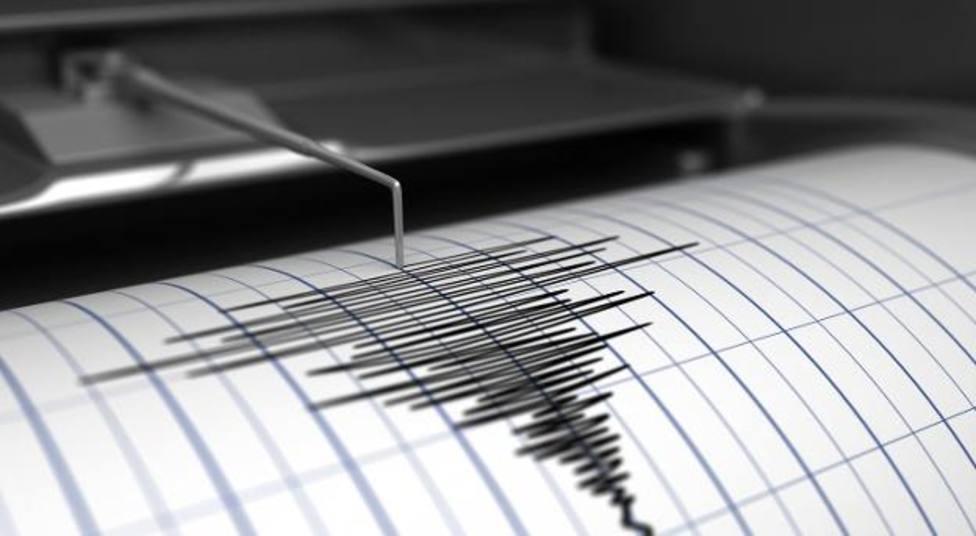El terremoto se dejó sentir en Becerreá