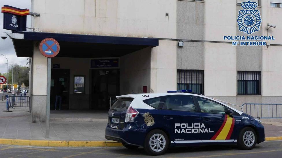 Policía Nacional Ciudad Real