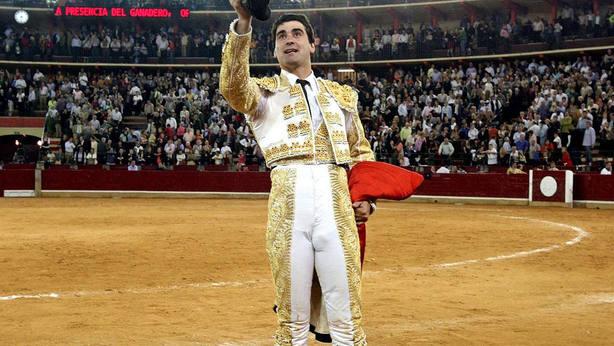 Jesulín de Ubrique volverá a vestirse de luces esta temporada para torear en Cuenca