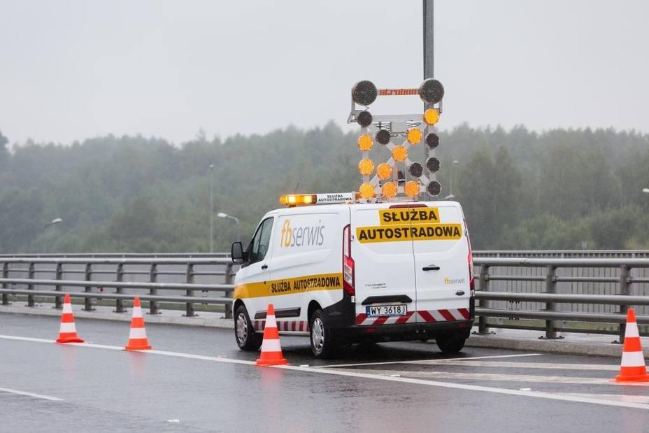 Ferrovial se refuerza en Polonia con un contrato de mantenimiento de carreteras de 40 millones