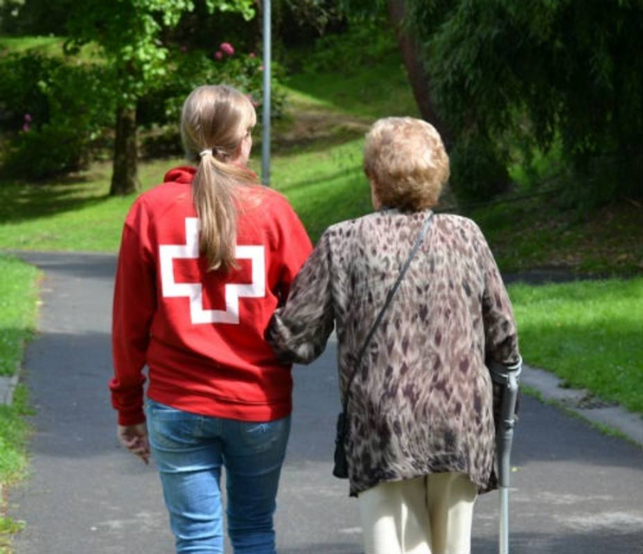 La Plataforma del Voluntariado anima hacerse voluntario como propósito del nuevo año