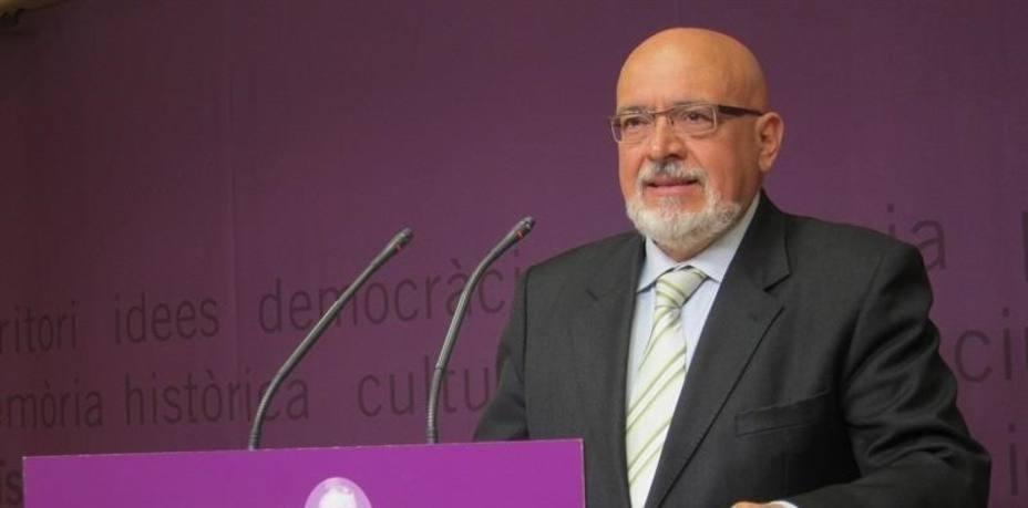 Declara el exconseller Josep Huguet por retuitear datos personales de la secretaria del juez del 1-O