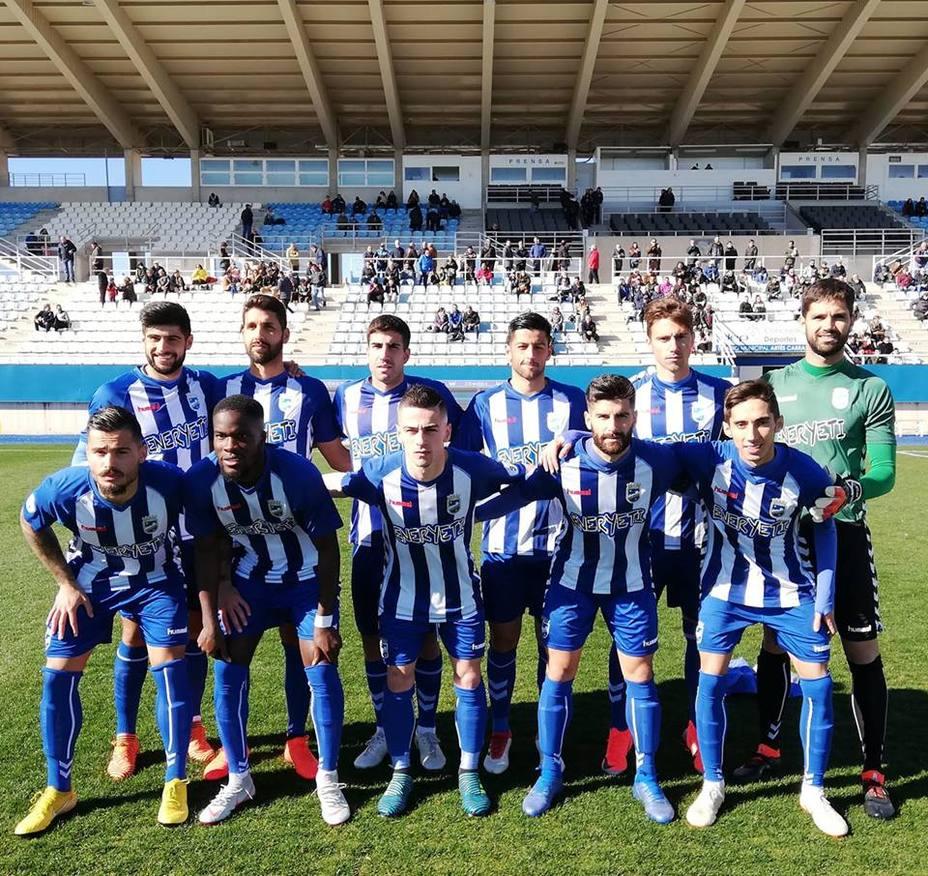 El Águilas FC es el gran beneficiado de la alineación indebida del Mar Menor.
