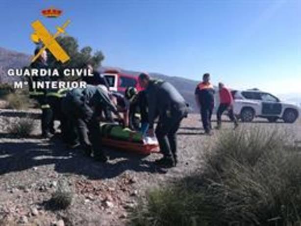 GC rescate