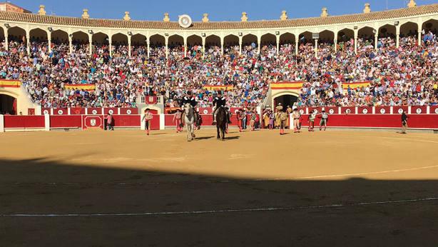 La plaza de toros de Albacete acogerá un año más la Corrida de Asprona