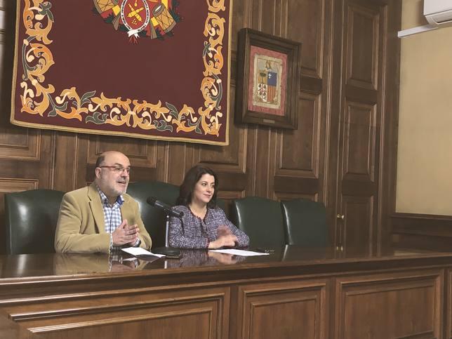 El Ayuntamiento de Teruel colaborará con la Universidad de la Experiencia de Teruel