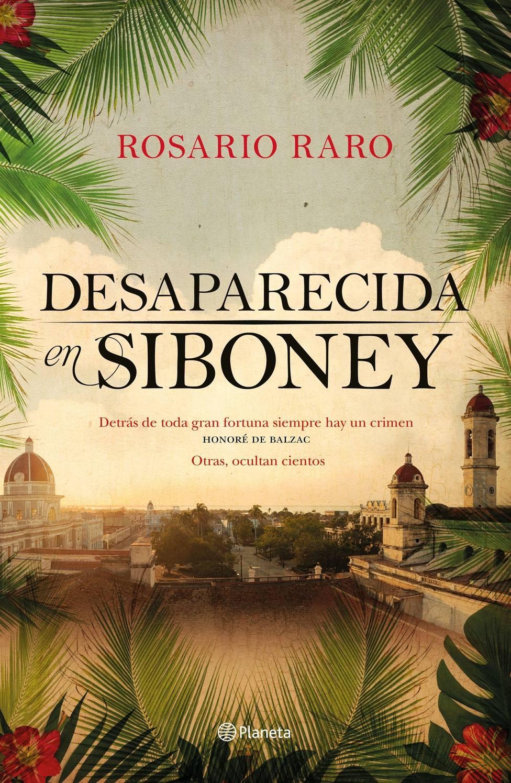 Rosario Raro: La novela consiste en tomar datos de otros géneros y llevarlos al paroxismo de la emoción
