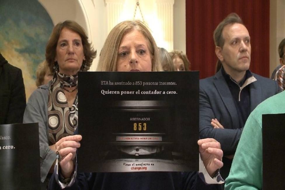 Covite avisará de la trampa que supone pactar con EH Bildu en el acto de conmemoración de su XX aniversario de Madrid