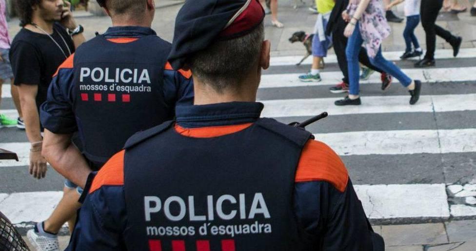 Ingresada una alto cargo del gobierno de Corea del Sur tras un robo en Barcelona