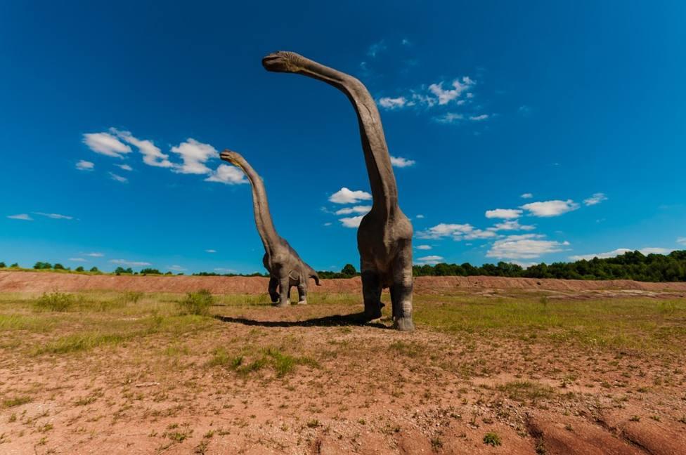¿Cómo fue el apocalíptico día que desaparecieron los dinosaurios de la tierra?