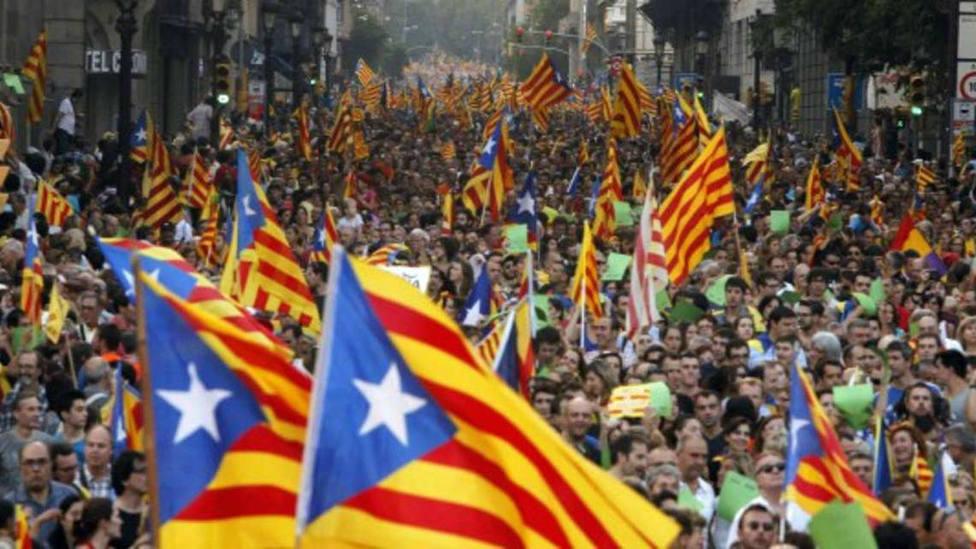 La última decisión de TVE que ha indignado a la Cataluña constitucionalista