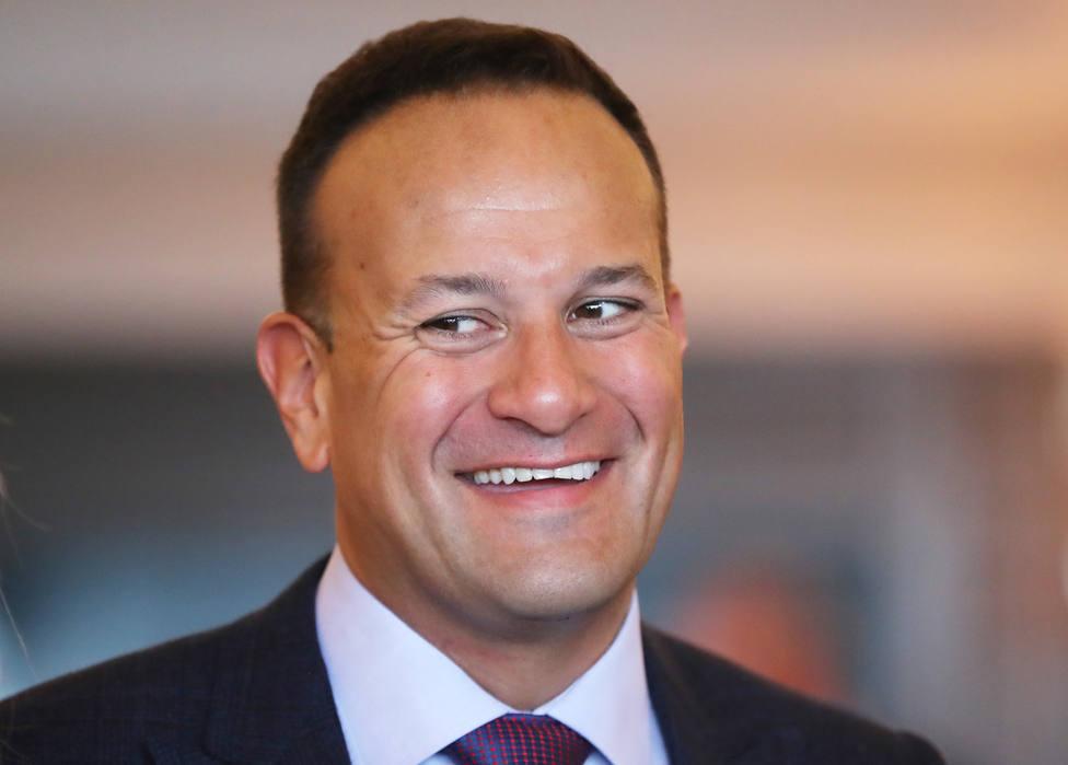 El primer ministro de Irlanda propone mayo de 2020 como fecha de las próximas elecciones