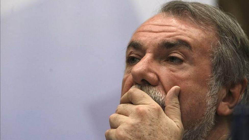 Mayor Oreja compara los actos violentos en Cataluña con ETA