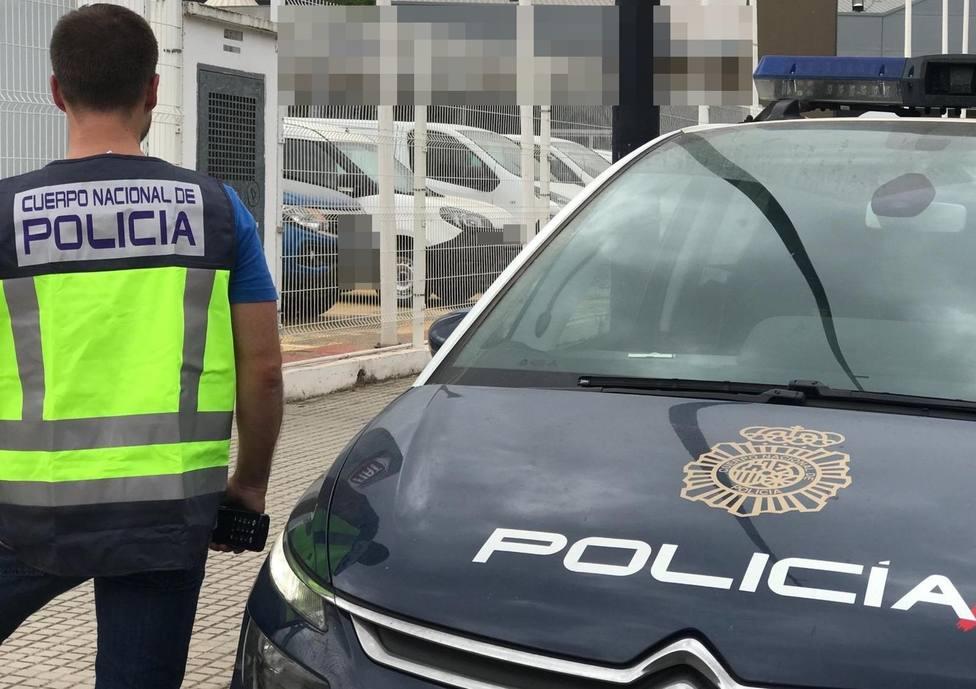 Detenidas cinco personas por estafar más de 350.000 euros de una persona fallecida hace dos años