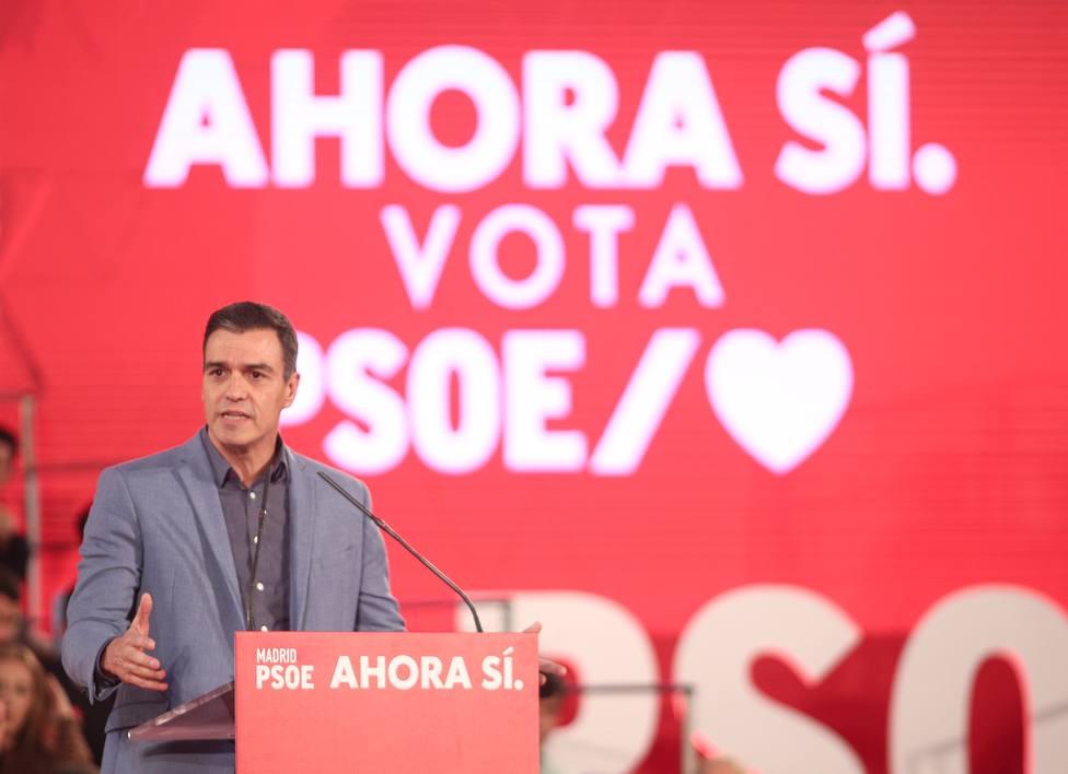 El PSOE gana en 10 comunidades, mientras el PP es primera fuerza en tres y Vox toma Murcia y Ceuta