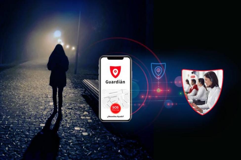 Geolocalización a través del móvil para nuestra seguridad