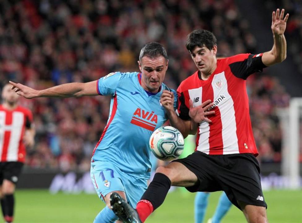 Athletic - Eibar