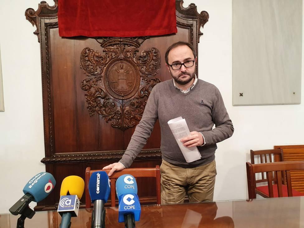 El Pleno de debate del presupuesto municipal de Lorca se retrasa al 20 de enero