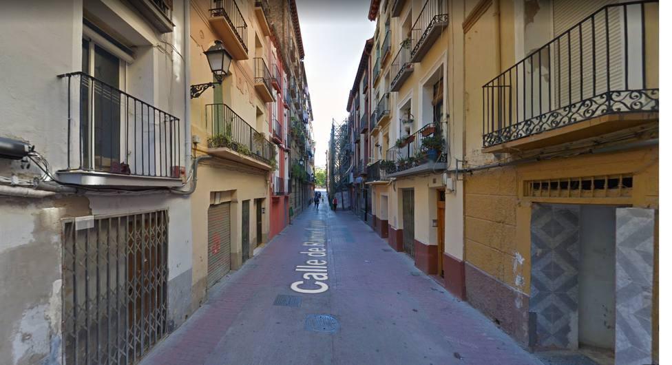 calle pignatelli