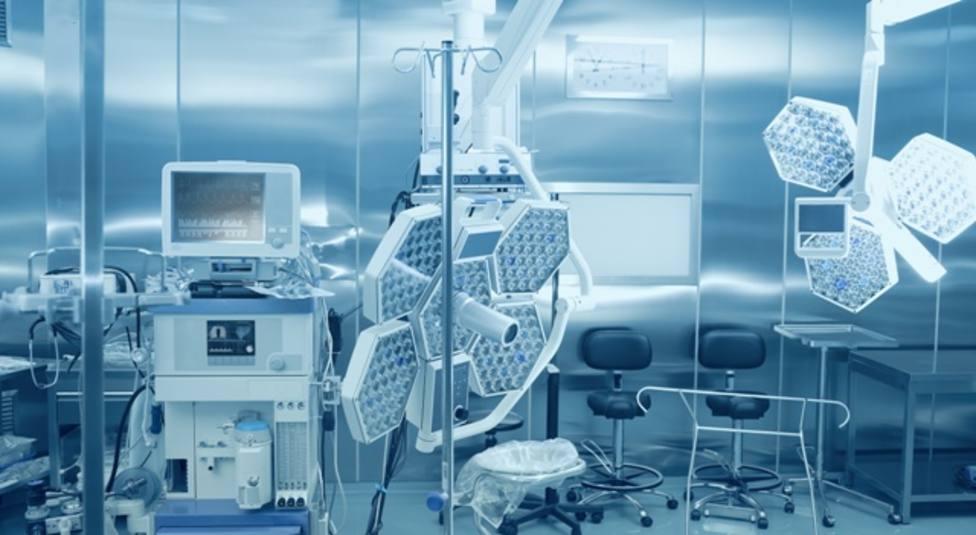 tecnología sanitaria canarias