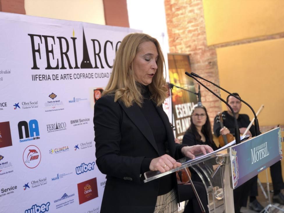 INAUGURACIÓN DE FERIARCO 2020