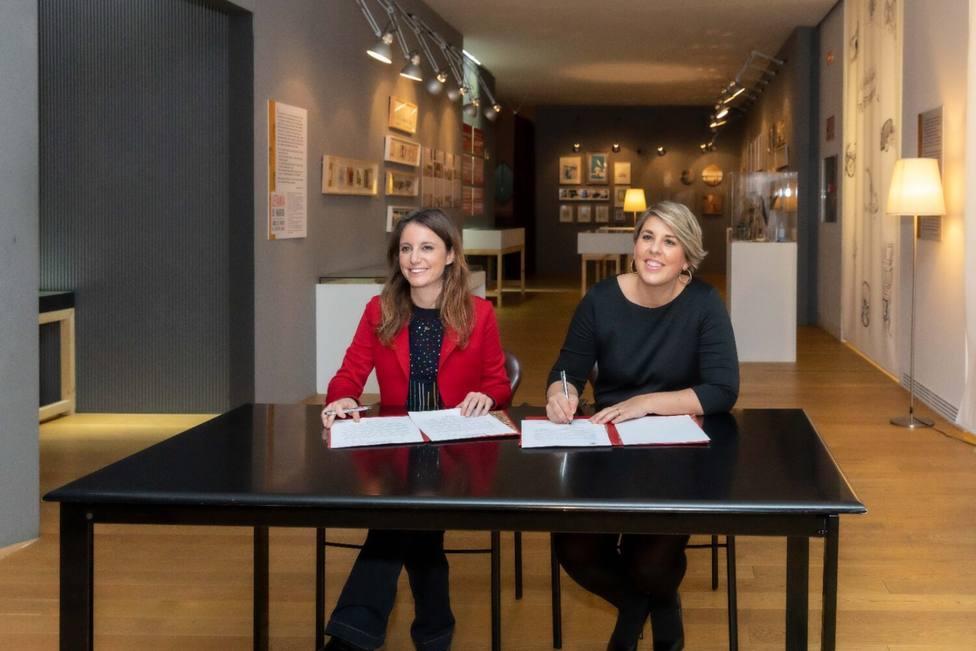 Madrid y Cartagena buscarán sinergias para fomentar el intercambio cultural