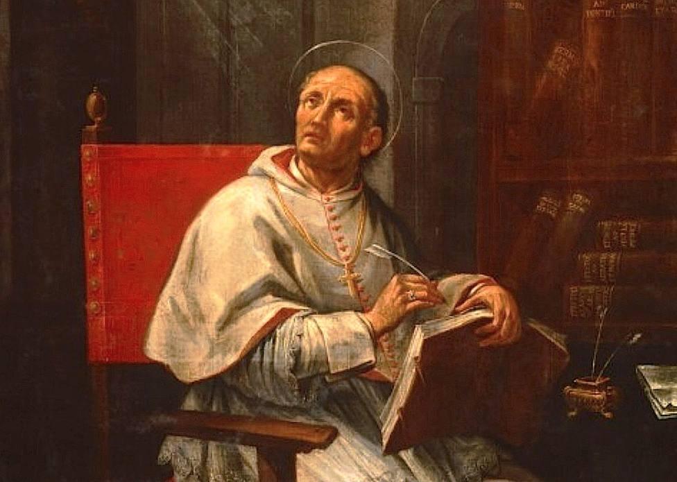 San Pedro Damiani: el monje y obispo cuyo nombre es una acción de gracias