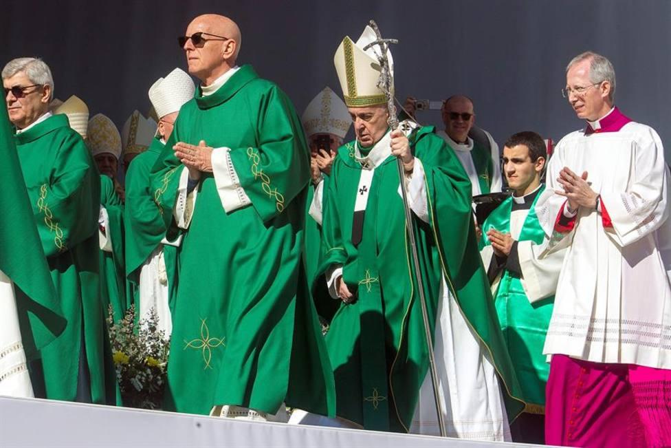Francisco a los obispos del Mediterráneo: Amar a Dios se opone a la cultura del odio