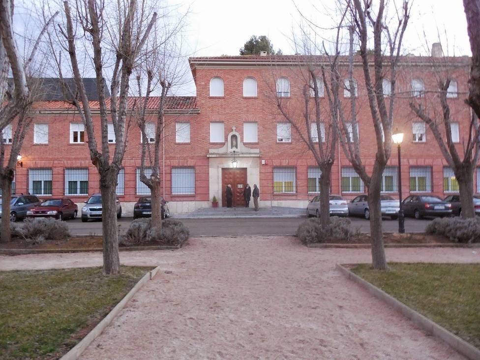Casa Diocesana de Ejercicios de Albacete